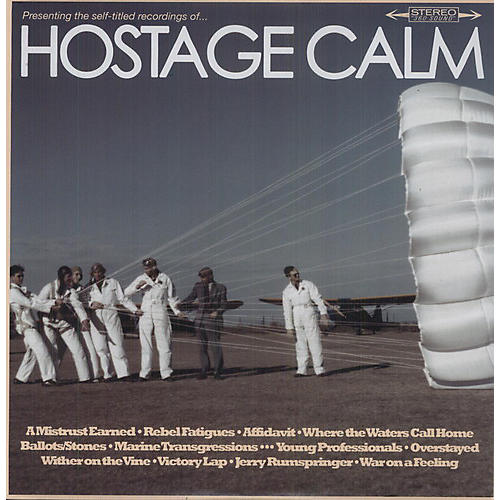 Alliance Hostage Calm - Hostage Calm