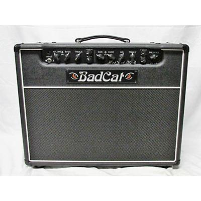 Bad Cat Hot Cat 30W With Reverb Tube Guitar Amp Head