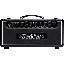 Open Box Bad Cat Hot Cat 30W Guitar Amp Head with Reverb