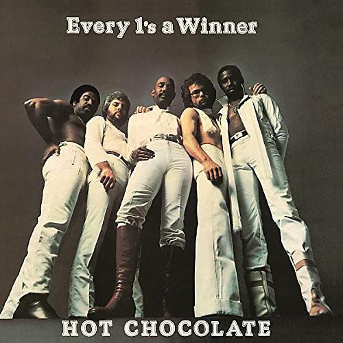 Alliance Hot Chocolate - Every 1S a Winner