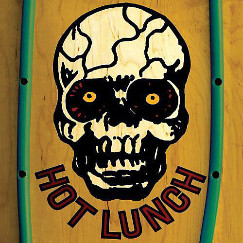 Alliance Hot Lunch - Hot Lunch