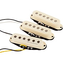 Open Box Fender Hot Noiseless 3 Pickup Set