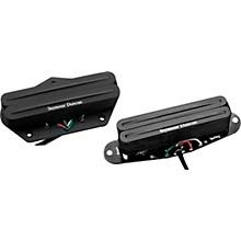 Open BoxSeymour Duncan Hot Rails For Tele Pickup Set