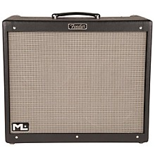 Open Box Fender Hot Rod DeVille Michael Landau 60W 2x12 Tube Guitar Combo Amp