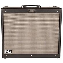 Open BoxFender Hot Rod DeVille Michael Landau 60W 2x12 Tube Guitar Combo Amp