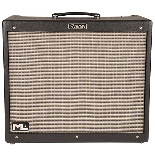 Fender Hot Rod DeVille Michael Landau 60W 2x12 Tube Guitar Combo Amp