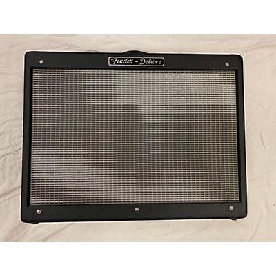 Fender Hot Rod Deluxe 40W Tube Guitar Combo Amp