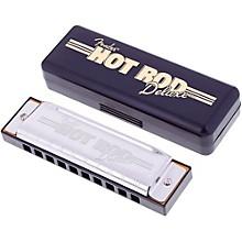 Hot Rod Deluxe Harmonica D