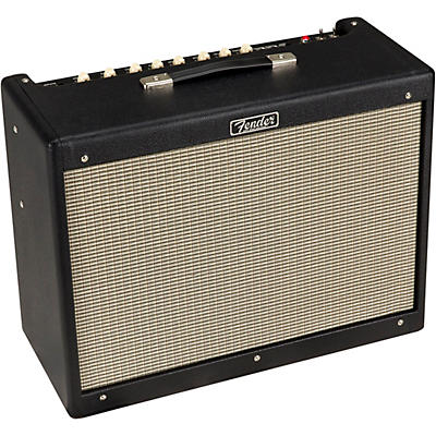 Fender Hot Rod Deluxe IV 40W 1x12 Tube Guitar Combo Amplifier