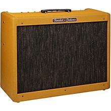 Open BoxFender Hot Rod Deluxe Lacquered Tweed, 40-Watt 1x12 Tube Guitar Combo Amplifier