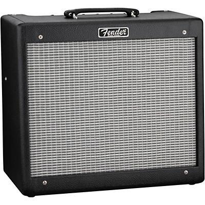 Fender Hot Rod Series Blues Junior III 15W 1x12 Tube Guitar Combo Amp