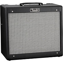 Open Box Fender Hot Rod Series Blues Junior III 15W 1x12 Tube Guitar Combo Amp