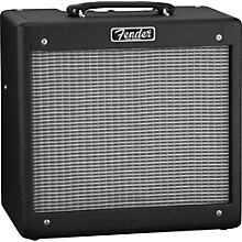 Open Box Fender Hot Rod Series Pro Junior III 15W 1x10 Tube Guitar Combo Amp