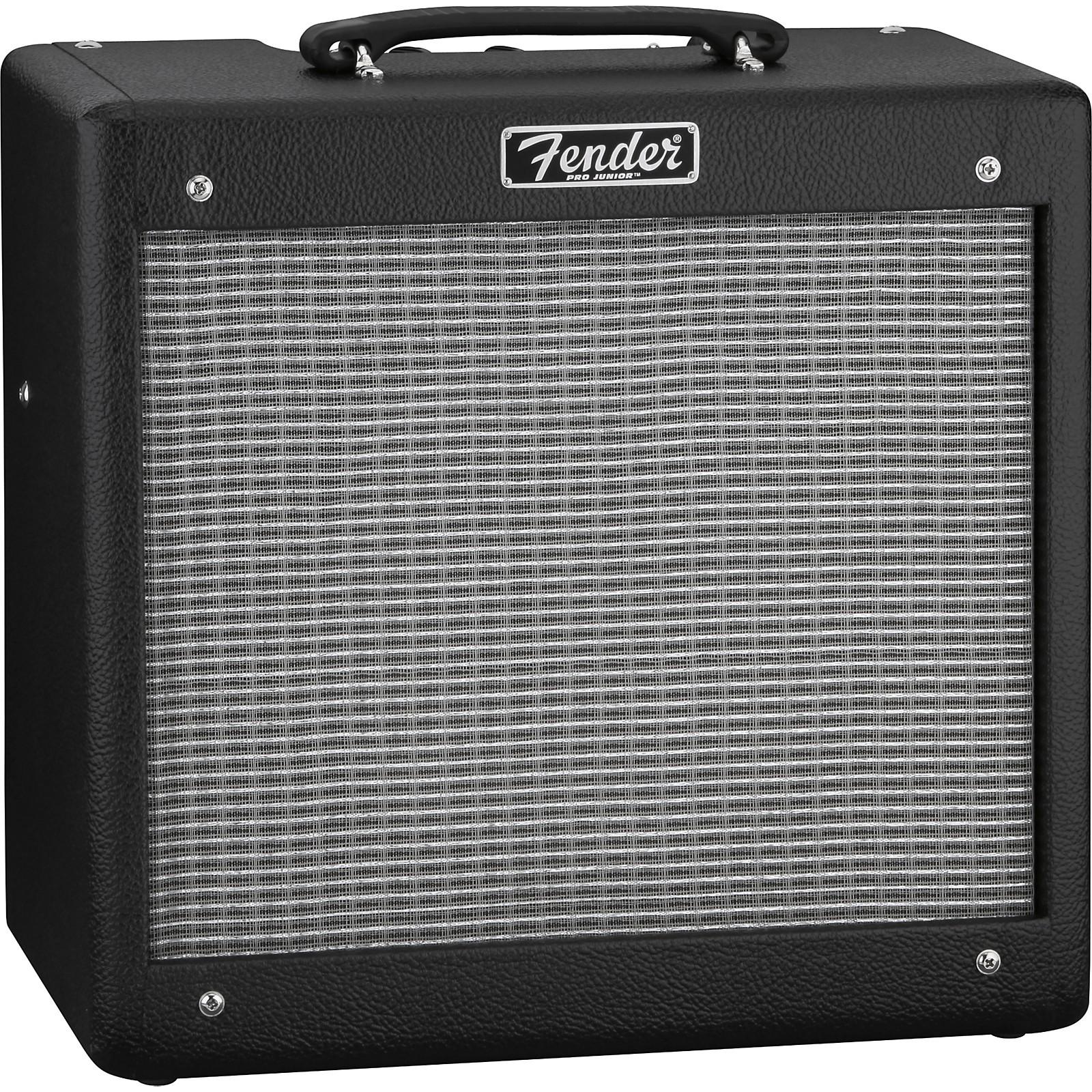 Fender Hot Rod Series Pro Junior III 15W 1x10 Tube Guitar Combo Amp
