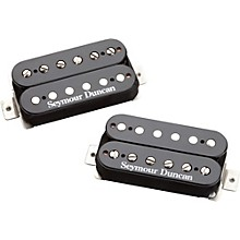 Open Box Seymour Duncan Hot Rodded Humbucker Set