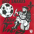 Alliance Hot Snakes - Audit In Progress thumbnail