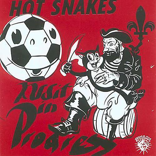 Alliance Hot Snakes - Audit In Progress