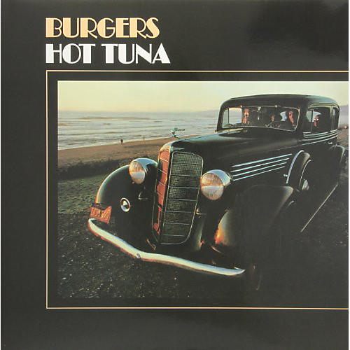 Alliance Hot Tuna - Burgers