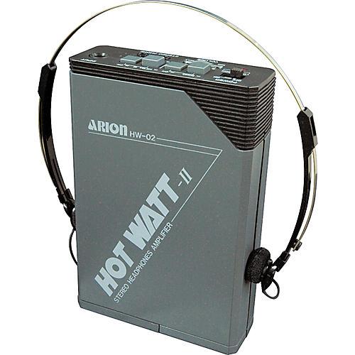 Arion Hot Watt II Headphone Amp