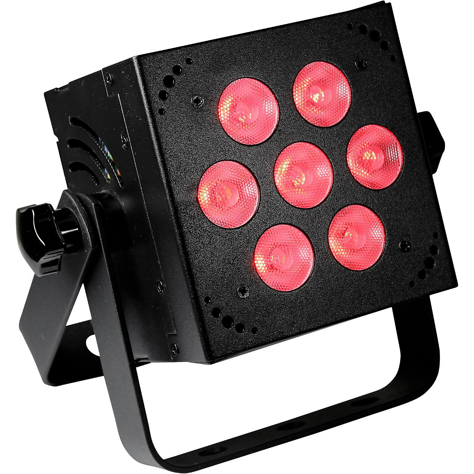 Blizzard HotBox EXA RGBAW+UV 7x15 Watt LED Wash Light