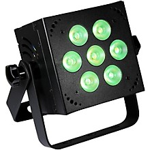 Open BoxBlizzard HotBox RGBW 7x10 Watt LED Wash Light