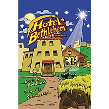 Integrity Music Hotel Bethlehem (A Children's Christmas Musical) Listening CD Arranged by Steven V. Taylor