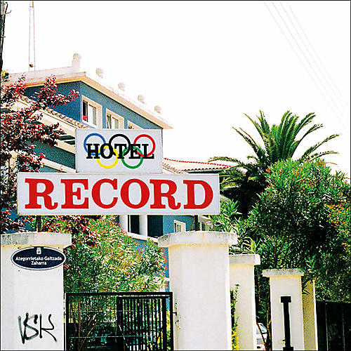 Alliance Hotel Record