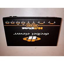 Decibel Eleven Hotstone Deluxe Power Supply