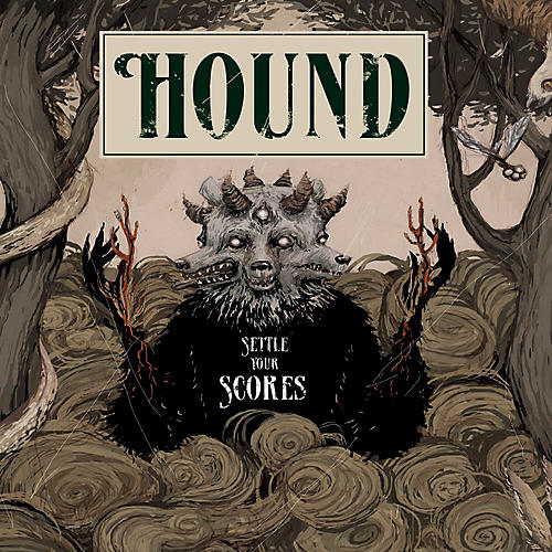 Alliance Hound - Settle Your Scores