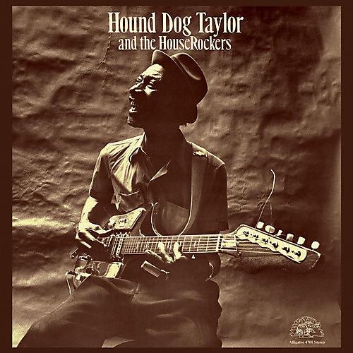Alliance Hound Dog Taylor - Hound Dog & Houserockers