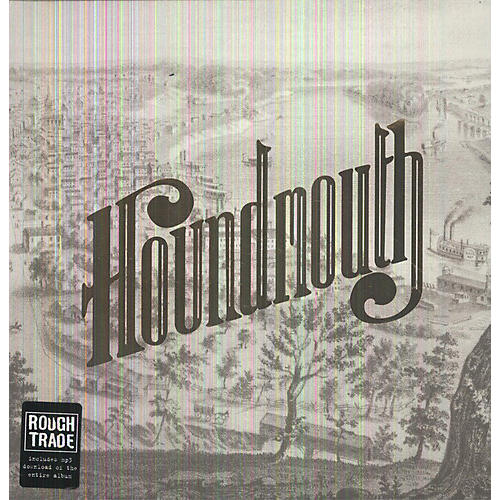 Alliance Houndmouth - From the Hills Below the City