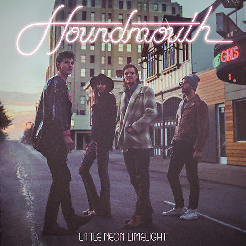 Alliance Houndmouth - Little Neon Limelight