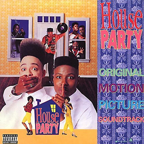 Alliance House Party (Original Soundtrack)