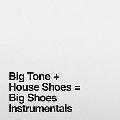 House Shoes - Big Shoes Instrumentals