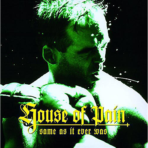 Alliance House of Pain - Same As It Ever Was 20th Anniversary Edition