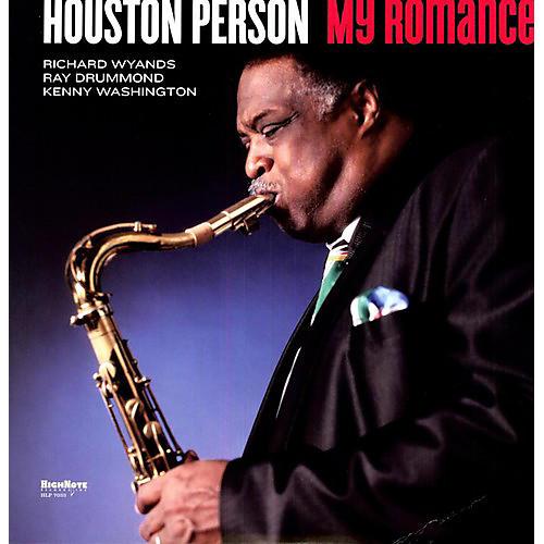 Alliance Houston Person - My Romance