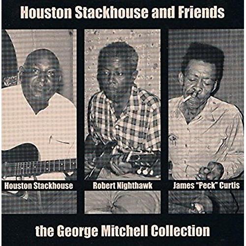 Alliance Houston Stackhouse - Houston Stackhouse and Friends