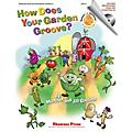 Shawnee Press How Does Your Garden Groove? (Singin' & Swingin' at the K-2 Chorale Series) CLASSRM KIT by Jill Gallina thumbnail