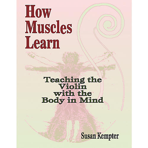 Alfred How Muscles Learn (Book)