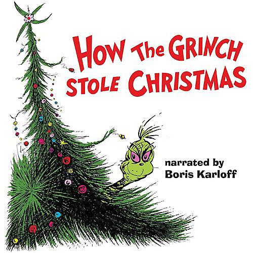Alliance How The Grinch Stole Christmas