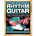 Backbeat Books How To Play Rhythm Guitar Book thumbnail