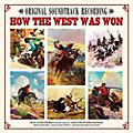 Alliance How the West Was Won (Original Soundtrack) thumbnail