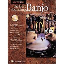 Hal Leonard How to Set Up the Best Sounding Banjo Book