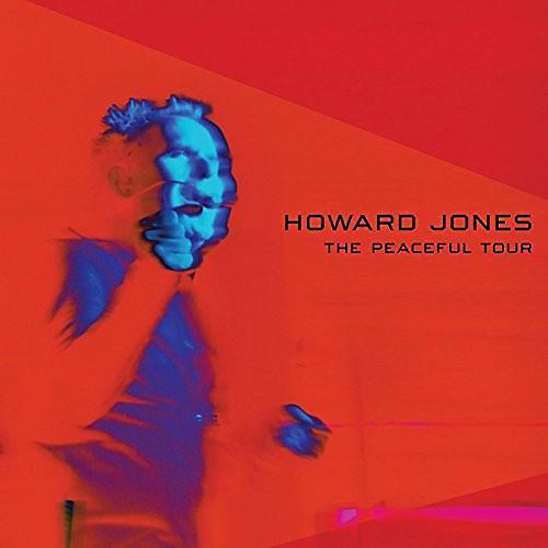 Alliance Howard Jones - The Peaceful Tour