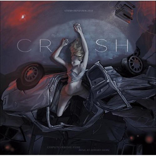 Alliance Howard Shore - Crash (1996) / O.s.t.