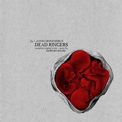 Alliance Howard Shore - Dead Ringers / O.s.t.