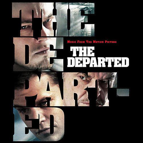 Alliance Howard Shore - Departed (original Soundtrack)