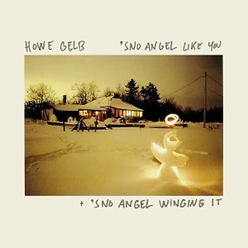 Alliance Howe Gelb - Sno Angel Like You / Sno Angel