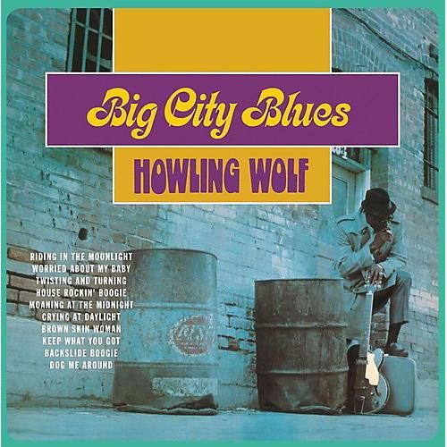 Alliance Howlin Wolf - Big City Blues