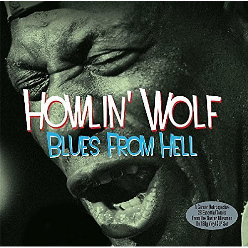 Alliance Howlin' Wolf - Blues from Hell